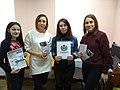 Wikimarathon 2019 in Chuhuiv by Vlasenko D 2019-02-02 02.jpg