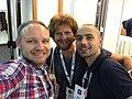 Wikimedia CEE Meeting 2019, photo by Erzianj jurnalist 10.jpg