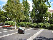 Gedenkstätte Synagogenplatz