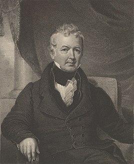 William Gaston American judge