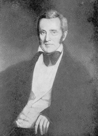 William Steuart (Mayor of Baltimore) - Image: William Steuart Mayor Baltimore