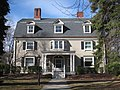 William Brewster House, 145 Brattle Street, Cambridge, MA - IMG 4705.JPG