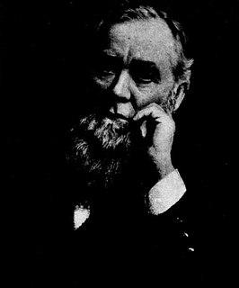 William Curnow Australian journalist (1832-1903)