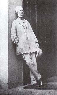 William Gaskell British minister