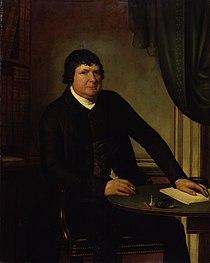 William Huntington by Domenico Pellegrini.jpg