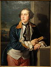 William Legge, Second Earl of Dartmouth, by Pompeo Batoni, about 1752-1756, oil on canvas, view 1 - Hood Museum of Art - DSC09096.JPG