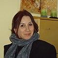 WiolettaMikoŁosApril-2011.JPG
