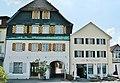 Wirtschaft zur Schiffländi, Restaurant Schifflände, Steckborn - panoramio.jpg