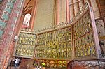 Wismar, St. Nikolai, Flügelaltar.2.JPG