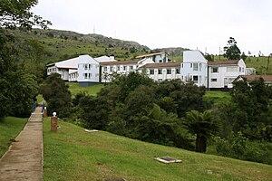Waterford Kamhlaba - Waterford Kamhlaba's Emhlabeni (IB) Hostel