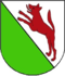 Coat of arms of Wolfhalden