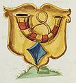 Wolleber Chorographia Mh6-1 0100 Wappen.jpg
