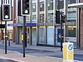 Wolverhampton Citizens Advice Bureau - geograph.org.uk - 1247861.jpg