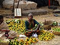 Woman at market in Bangalore.jpg