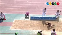 ملف:Women's Long Jump Final - 28th Summer Universiade 2015.webm