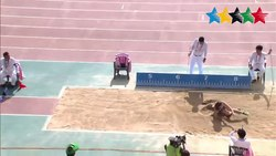Tiedosto:Women's Long Jump Final - 28th Summer Universiade 2015.webm