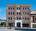 Woonsocket Call newspaper building, Rhode Island.jpg