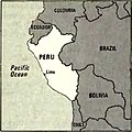 World Factbook (1982) Peru.jpg