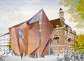 World Maritime University - Tornhuset - New Building.jpg