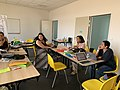 Write for the right training sessions, Marseille 07.jpg