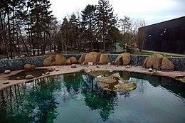 Wrocław Zoo Wikipedia