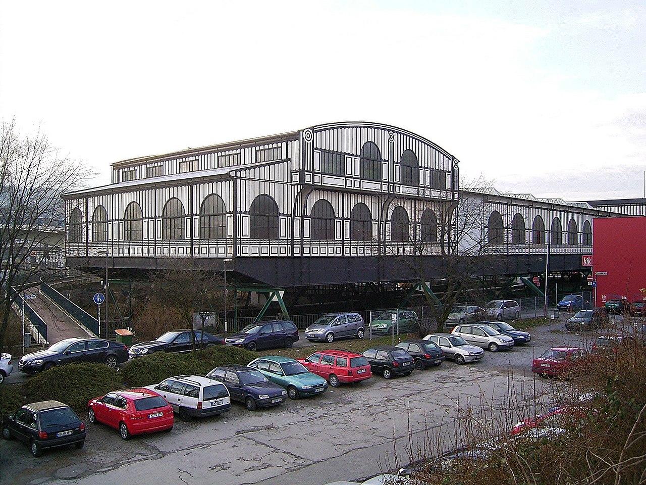 Wuppertal bekanntschaften