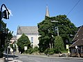 Wuppertal Langerfeld - Alte Kirche Langerfeld 02 ies.jpg