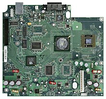 Xbox technical specifications - Wikipedia