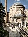 Xhamia e Sinan Pashës, Prizren 2018 03.jpg