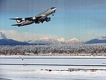 Sân bay quốc tế Vancouver