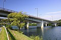 Yamamuro-bashi Bridge, Heiwa-cho Toyota 2019.jpg