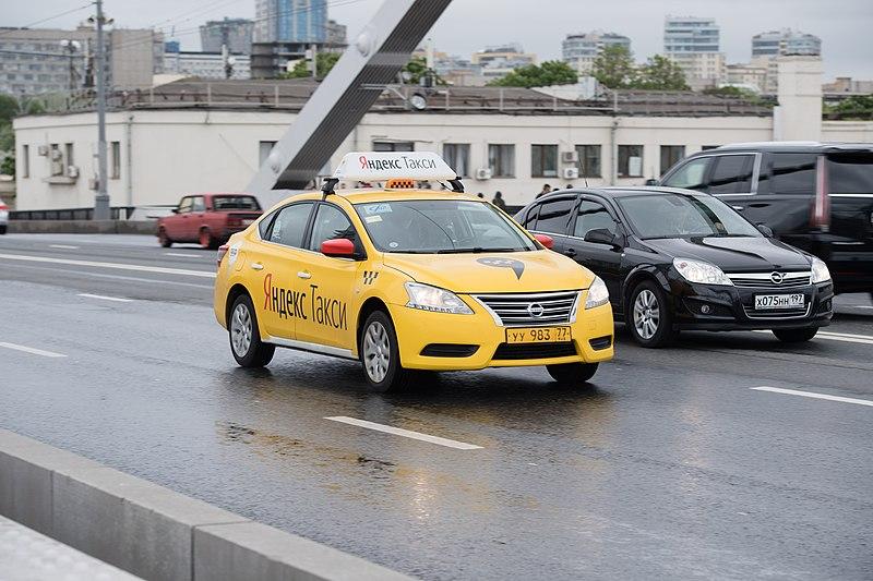 Vale a pena pegar táxi no aeroporto de Moscou