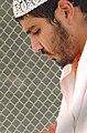 Yaser Esam Hamdi in Camp X-ray, Guantánamo Bay, Cuba - 20020404.jpg