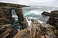 Yesnaby Cliffs Orkney Mainland.jpg