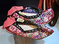 Yi female clothes - Yunnan Provincial Museum - DSC02150.JPG