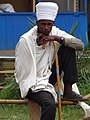 Young Man with Walking Staff - Bahir Dar - Ethiopia (8677065913).jpg