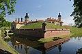Zámek Nesviž, UNESCO - panoramio.jpg