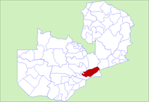 Chongwe District