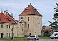Zamek Sobieskich w Zolkwi 14.jpg