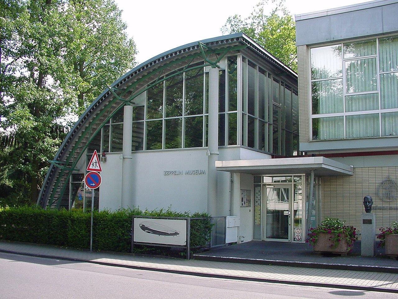 Frankfurt Zeppelinheim