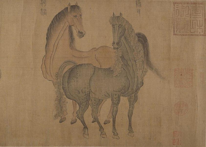 zhao mengfu - image 10