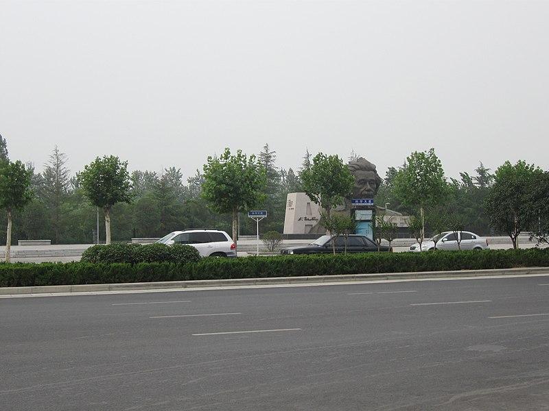 File:Zhongyuan, Zhengzhou, Henan, China - panoramio - 柳少阳 (55).jpg