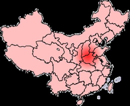 Perang Zhongyuan