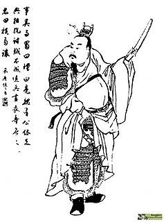 Zhuge Dan