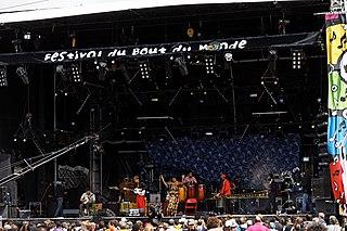 Zita Swoon Belgian indie rock band