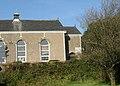 Zoar Presbyterian Chapel, Bonvilston - geograph.org.uk - 272213.jpg