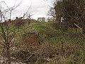 """Dropped bridge"" near Llynclys - geograph.org.uk - 51404.jpg"