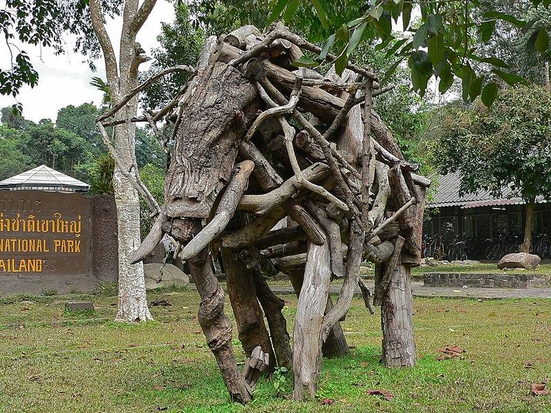 """Elephant"" at Headquarters (7846231346).jpg"