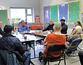 """Neighborhood Chat"" with Councilmember Rasmussen, 2011 (8903056502).jpg"