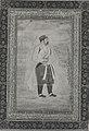 """""""Unwan"""", Folio from the Shah Jahan Album MET 55.121.10.41 Gallery 14.jpg"""